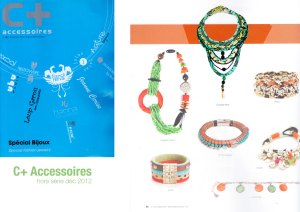 c+ access HS bijoux déc 12